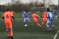 CUFC-Academy-United-on-the-attack