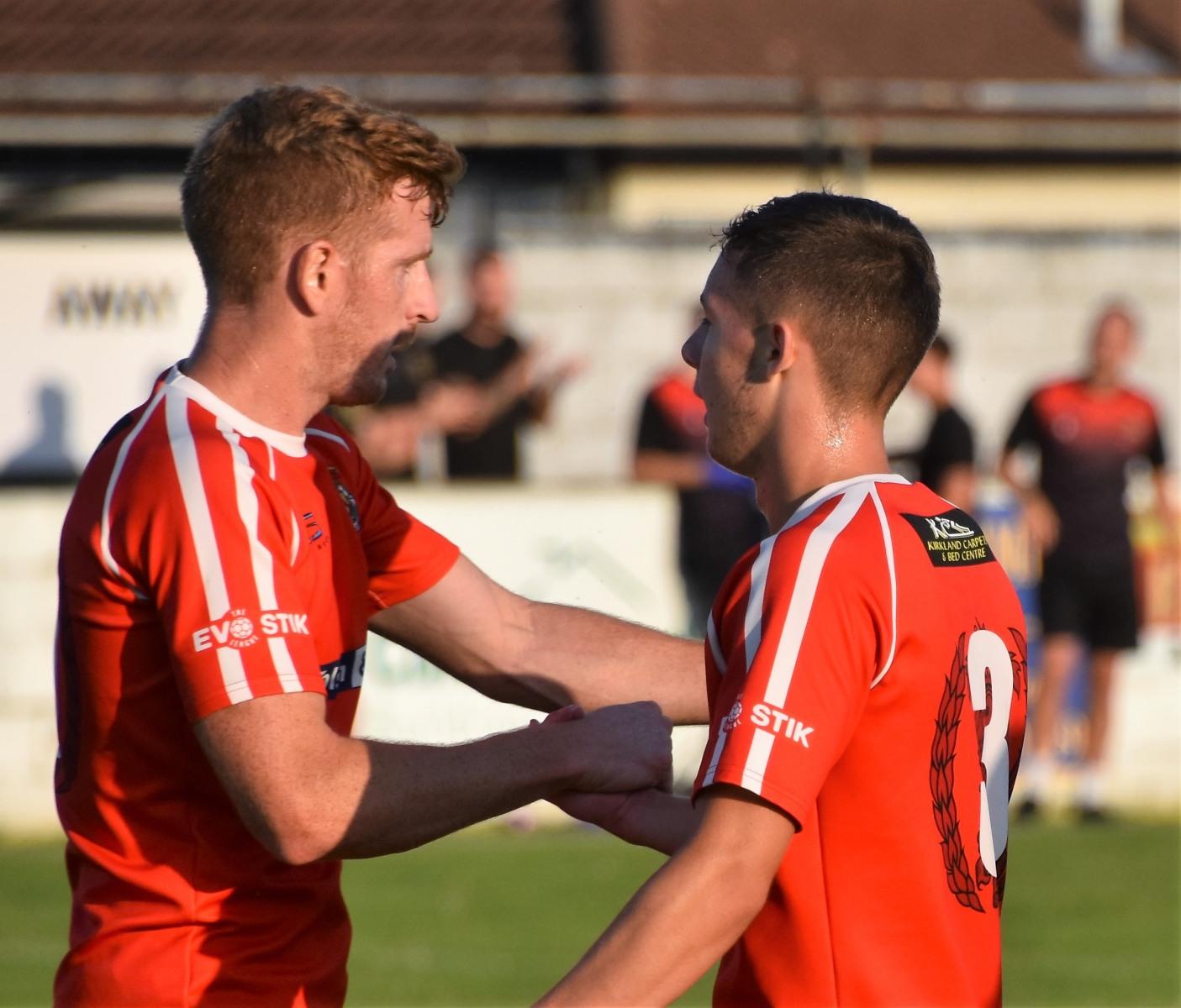 14-Scott-Allison-congratulates-Liam-Brockbank-on-his-goal-Ben-Challlis