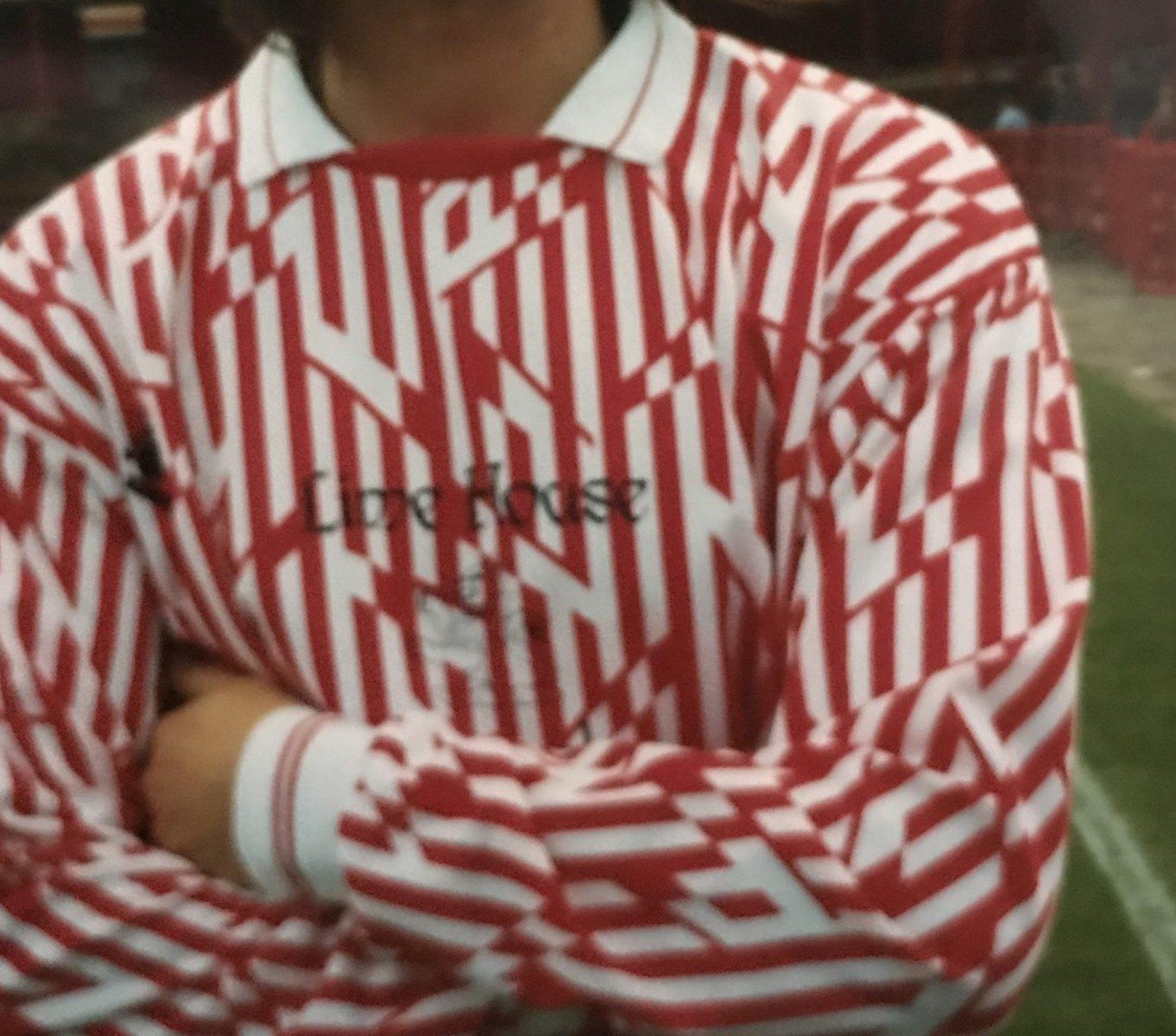 1990-91Home (Bukta)