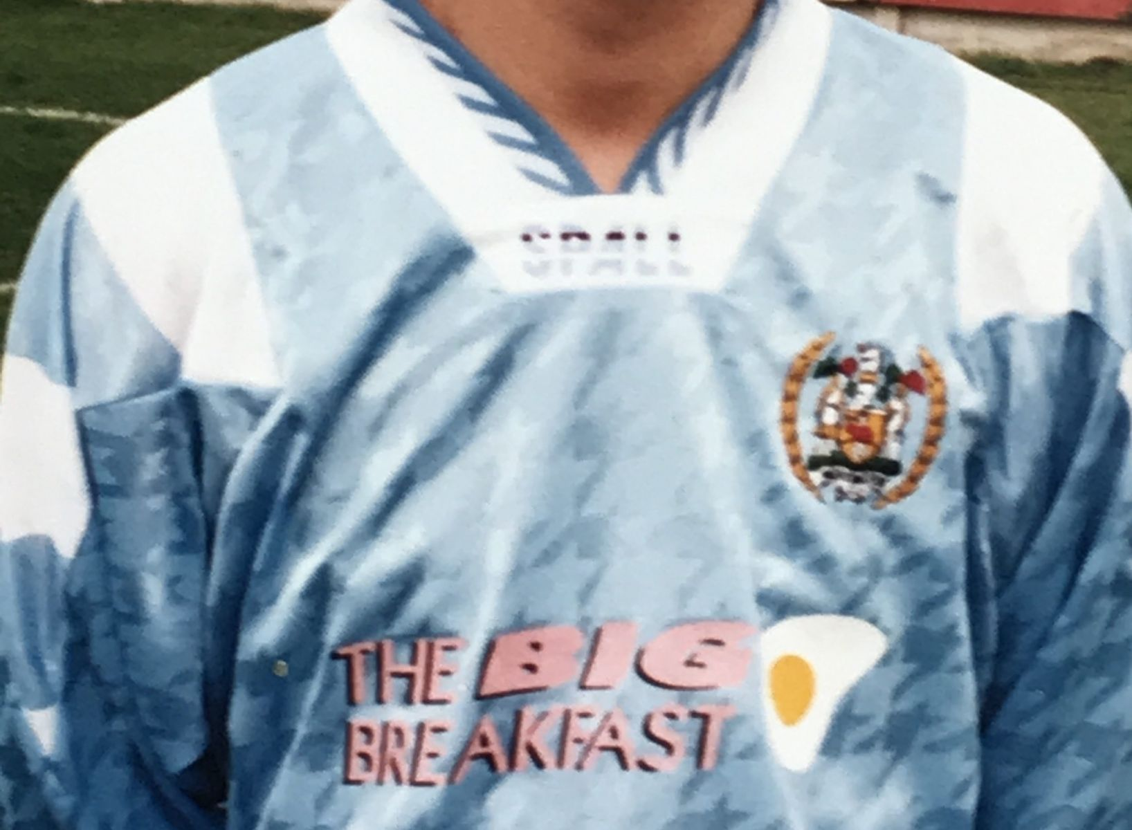 1995-96 Away (Spall)
