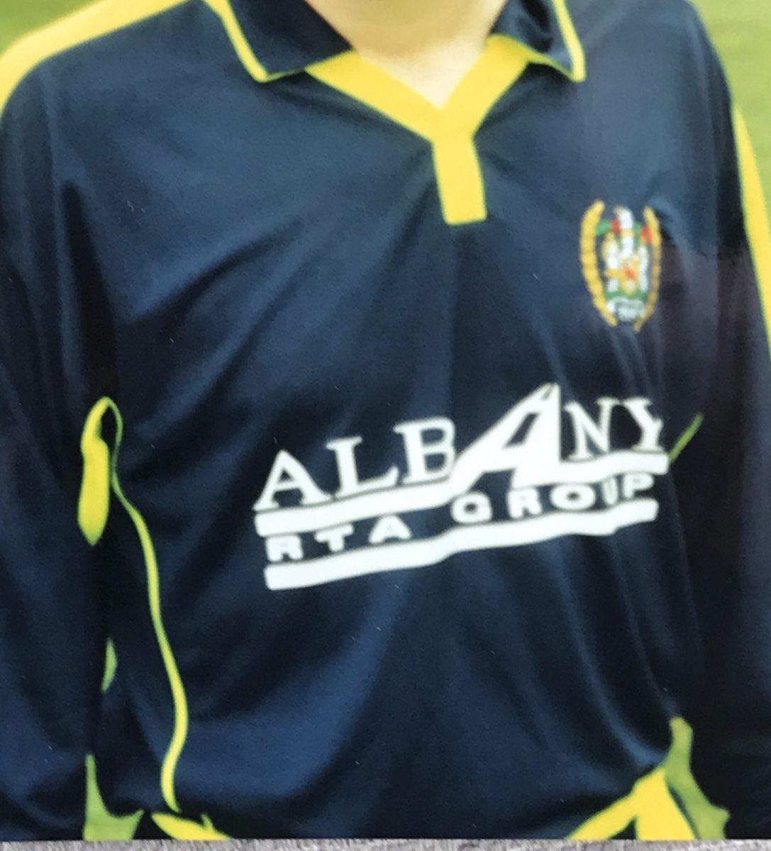 2004-05 Away