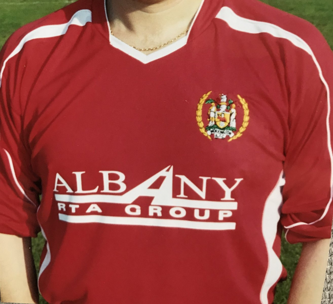 2004-05 Home