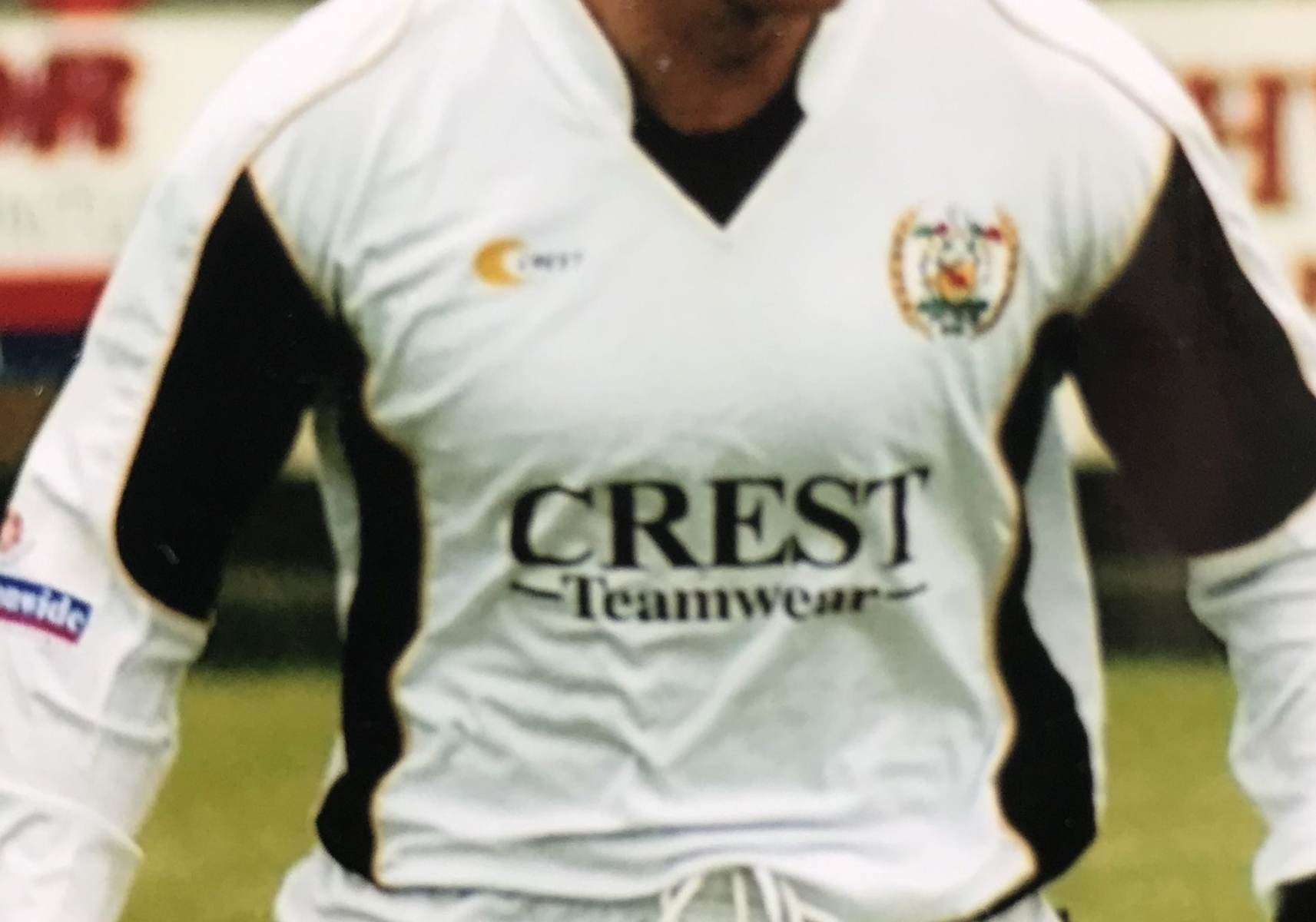 2006-07 Away (Crest)