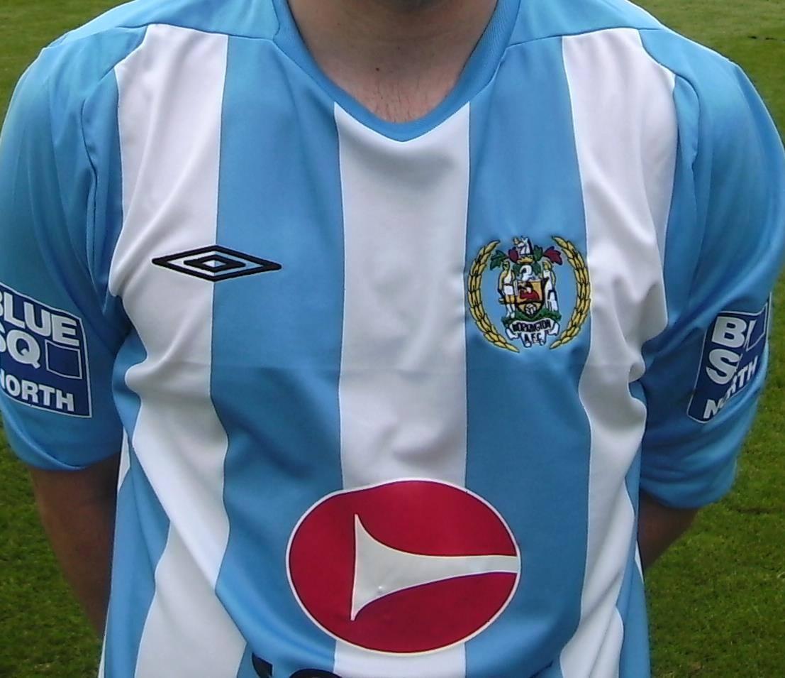 2008-09 Away (Umbro)