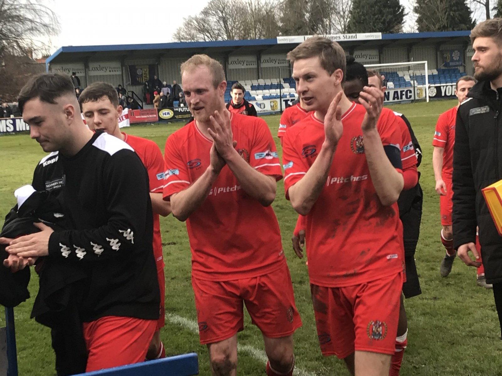 Tadcaster-Albion-Thanking-the-travelling-supporters-scaled