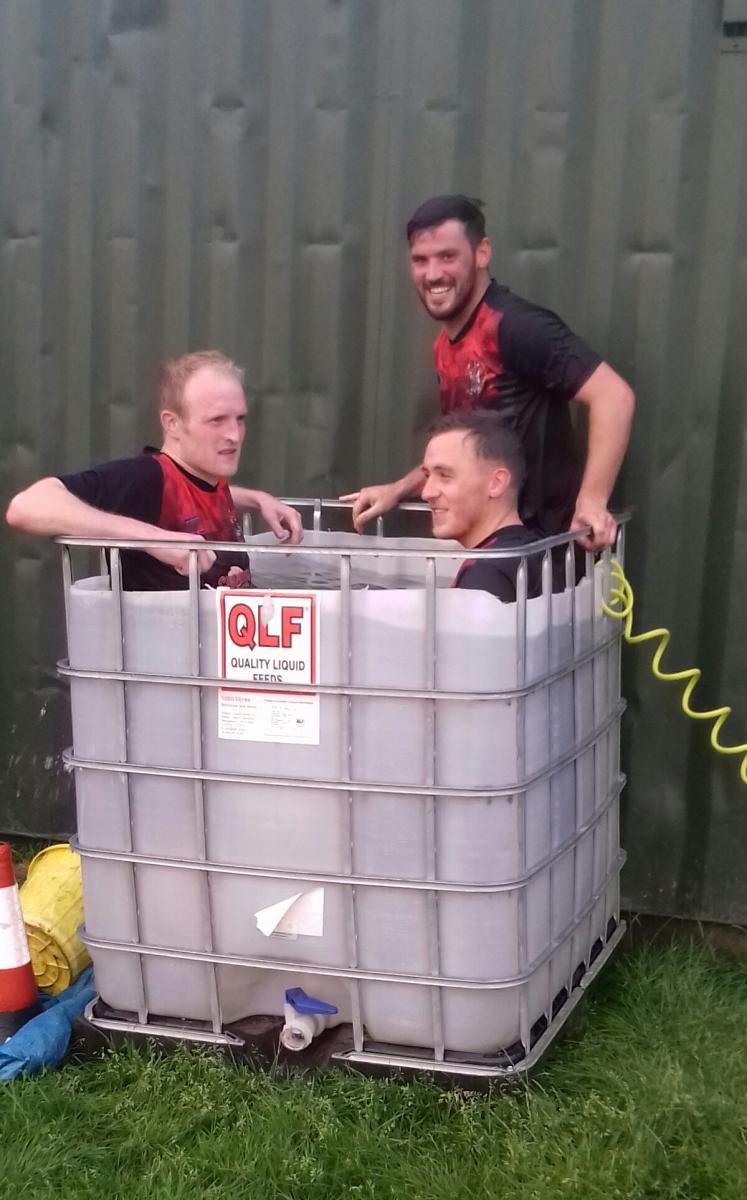 Ice-bath-Goose-Jim-and-Charlie
