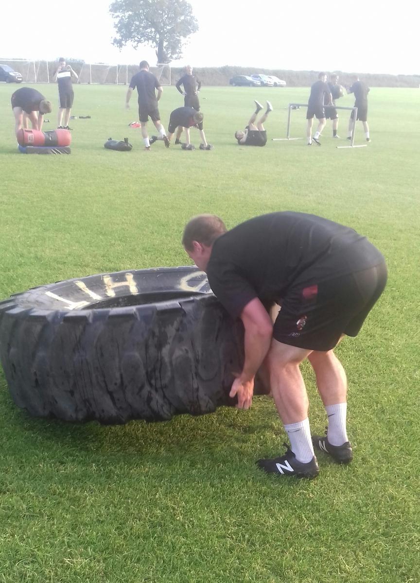 Lifting-the-tyre-Brad-hubbold