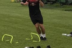 Pre-season-Brad-Carroll