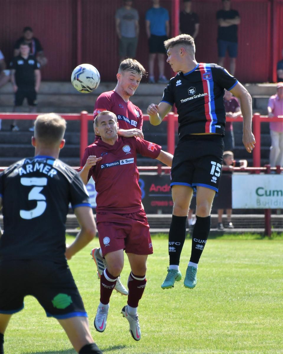 Workington-AFC-v-Carlisle-United-Ben-Challis-19-Taylor-Charters