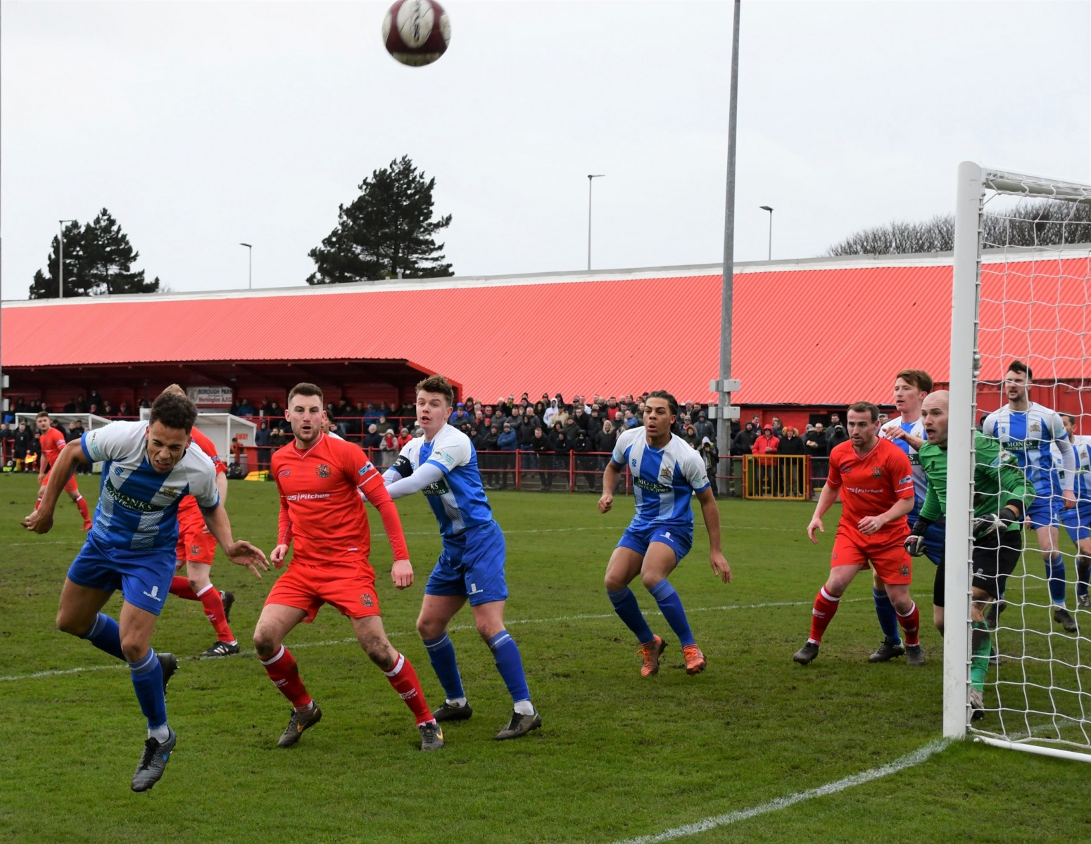 Workington-Reds-v-Clitheroe-FC-Ben-Challis-4-scaled