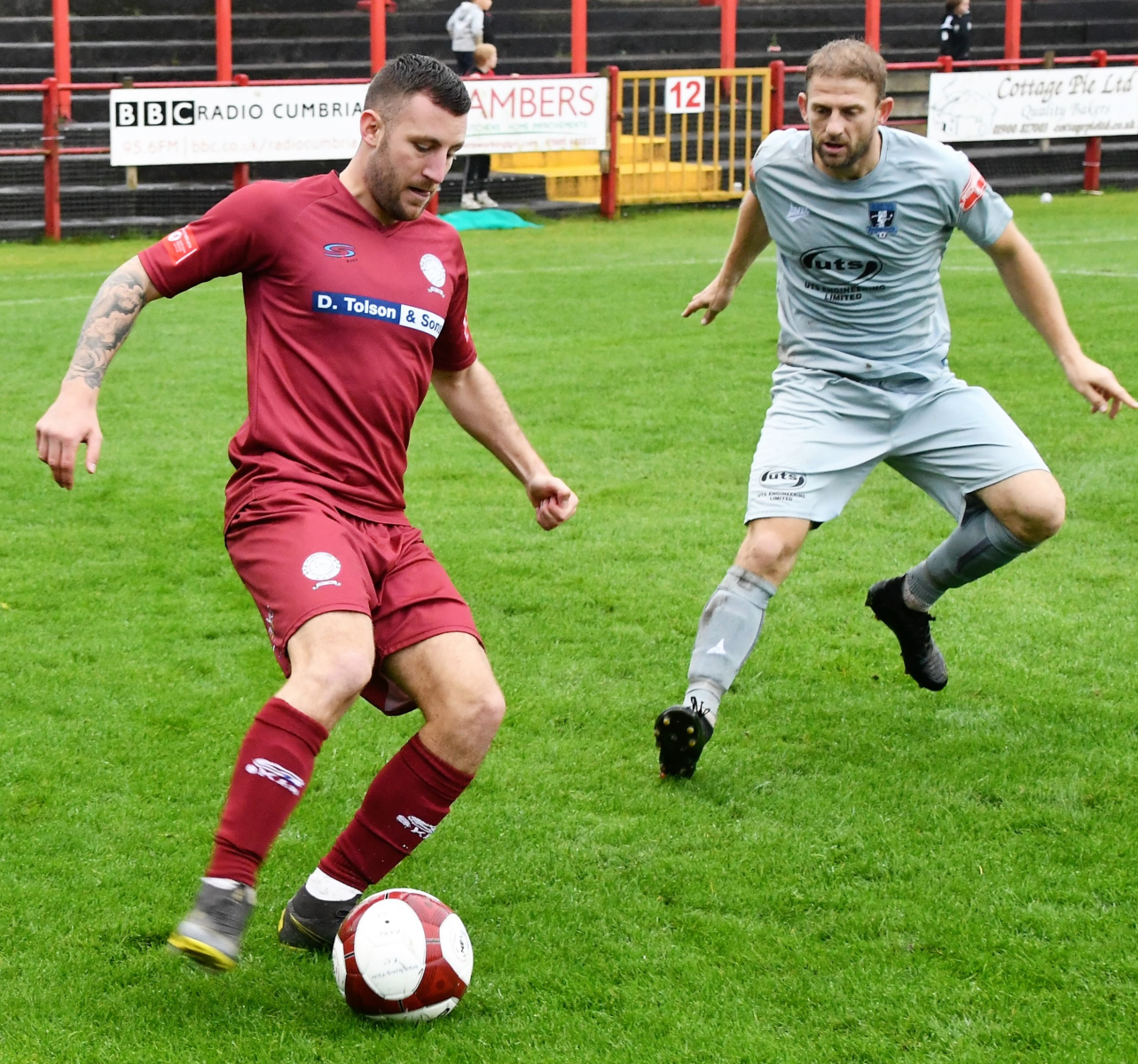 Brad-Carroll-was-back-in-action-for-the-Reds-Ben-Challis