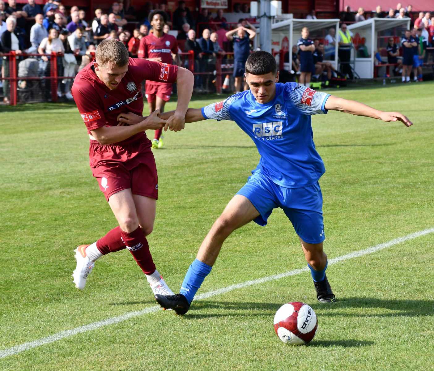 Rowan-Roache-scored-from-the-penalty-spot-Ben-Challis