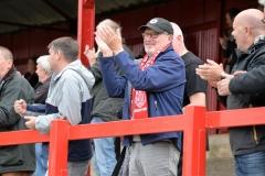 Workington AFC v. Stafford Rangers - Sat 18 Aug18 (Ben Challis & Kevin Haney)
